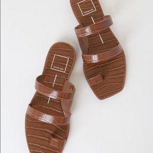 Dolce Vita Shoes - Dolce Vita Isala Sandal 🤎